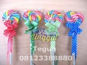 5cm rainbow -Teguh 08123388880