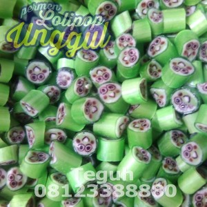 froggy roll candy Unggul