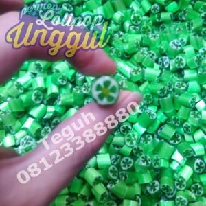 Bunga roll Candy Unggul