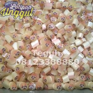 Bunny Cony Rock Candy