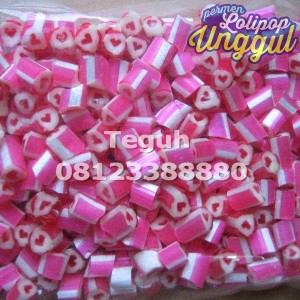 Rock Candy Love 500gr