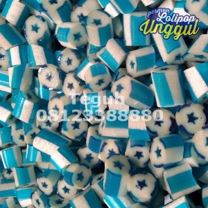 Rock Candy Bintang Unggul